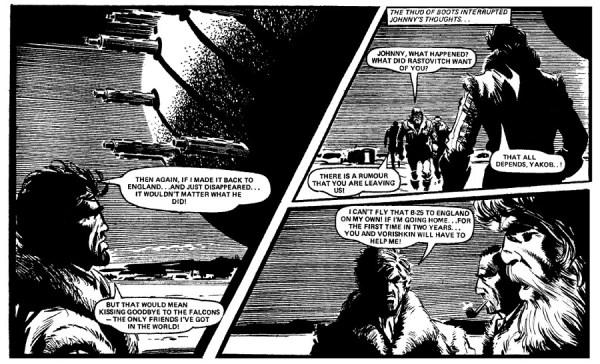 Johnny Red: The Flying Gun Crew