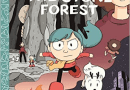 In Preview: 'Hilda and the Stone Forest' by Luke Pearson