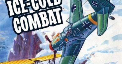 Commando No 4943 – Ice-Cold Combat