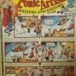 Encyclopedia of Comic Artists, Writers and Editors