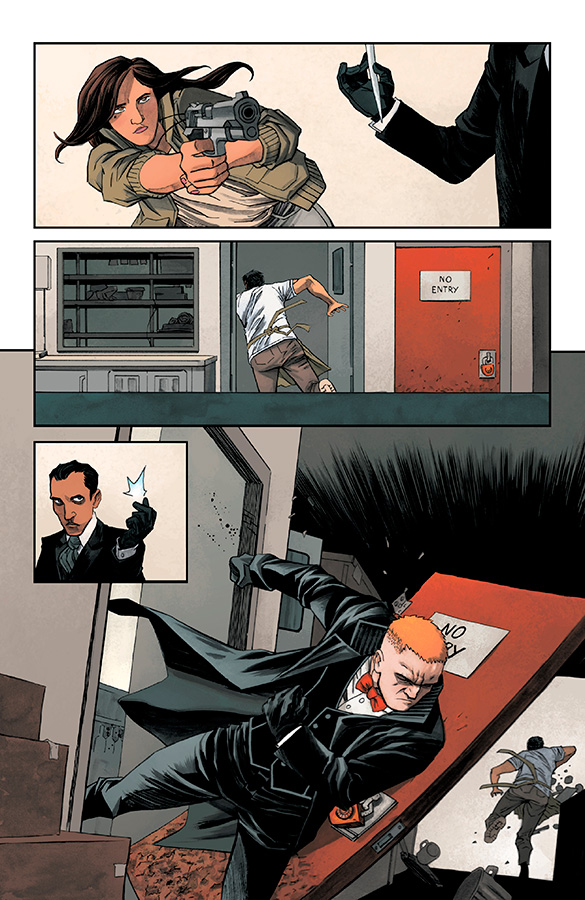Injection #7Preview Page