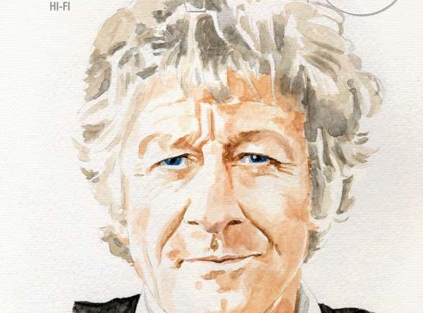 Doctor Who: The Third Doctor - Cover C: Simon Myers