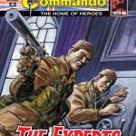 Commando No 4947 – The Experts