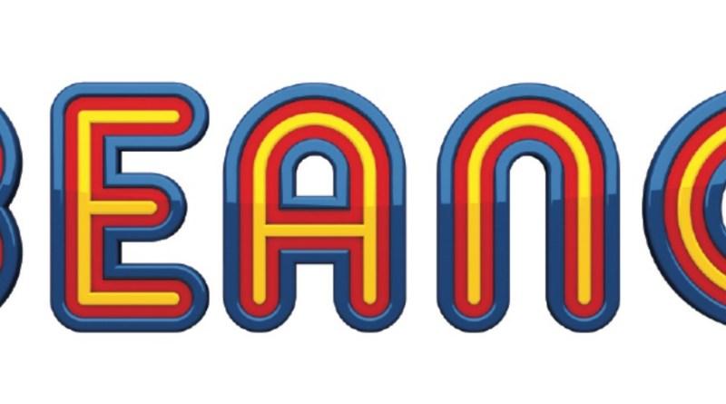 The Beano Logo 2016
