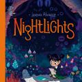 Nightlights by Lorena Alvarez - Cover