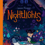 Nightlights by Lorena Alvarez - Cover