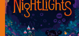 In Review: 'Nightlights' by Lorena Alvarez