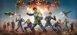 Thunderbirds land at BAFTA, London this weekend, some tickets still on sale