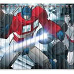 Transformers Collection - Promotional Art
