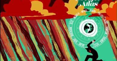 Coelifer Atlas - Cover