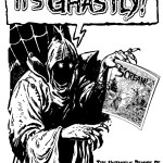 It's Ghastly! - Cover