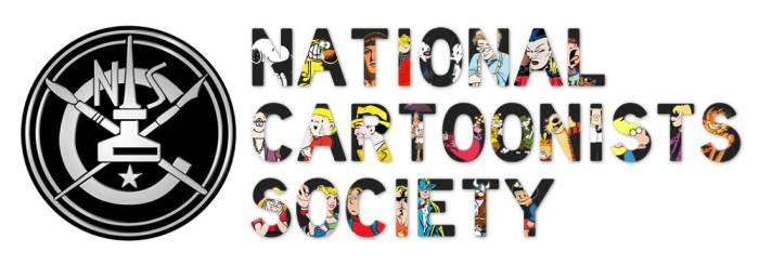 National Cartoonists Society
