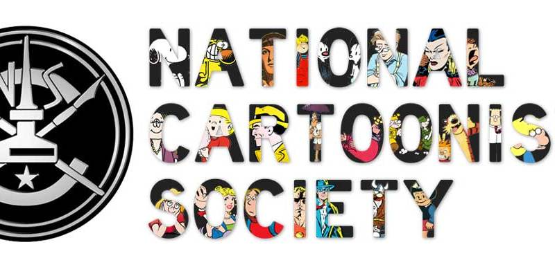 National Cartoonists Society 2020 Reuben Awards – Call for Submissions