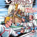 Comics Revue Issue 365-366 (Double Issue) - Cover