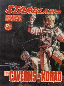 Starblazer 17