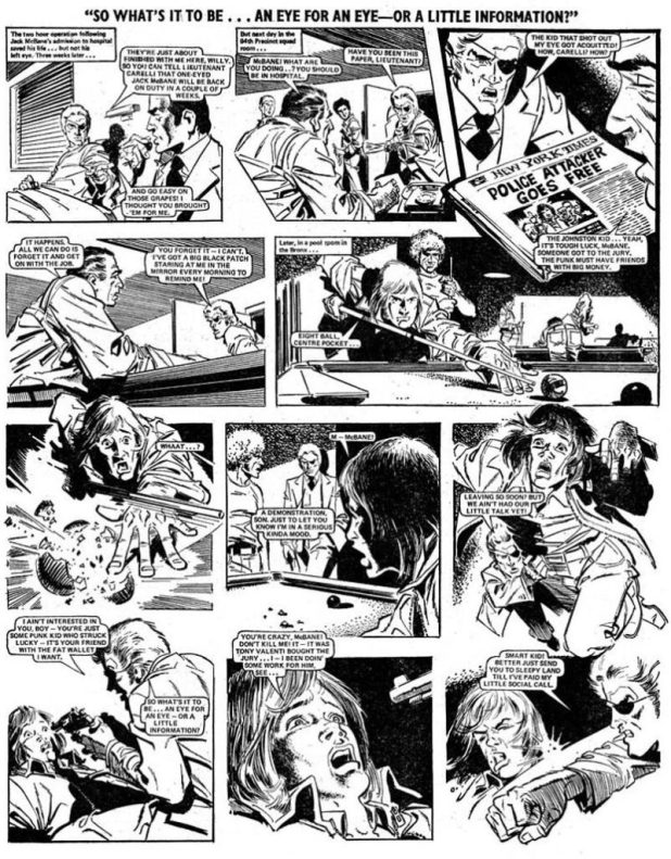 One-Eyed Jack - Valiant (20th December 1975) - Page 2