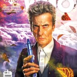 Doctor Who: The Twelfth Doctor Year Two #12 Cover A by Alex Ronald