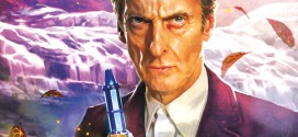 Something For The Weekend: the Doctor battles the Master! – New Comics On Sale (w/c 28th November 2016)