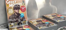 Geeky Monkey magazine goes Rogue (Rogue One, that is)