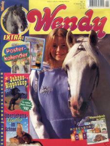 Wendy - 31st December 1997