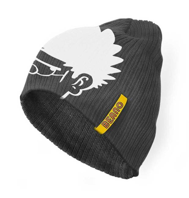 Dennis the Menace Beanie - Beano