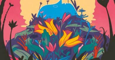 NoBrow Spring 2017 Catalogue Cover