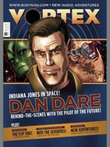 Vortex Issue 1994 - December 2016