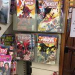 Market Place News, Garstang - Panini UK Titles