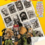 2000AD Free Comic Book Day 2017 Special