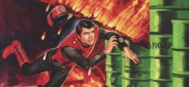 50 Years of Captain Scarlet to be celebrated in new unofficial guide