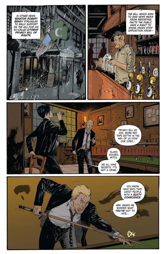Control Issue 1 - Page Three