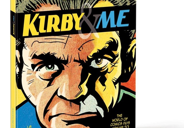Kirby & Me - Cover