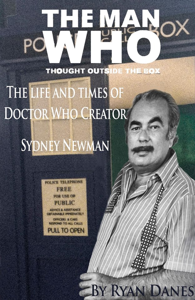 Sydney Newman: The Man Who Thought Outside the Box