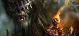 John Wagner to 'revive' the Dark Judges with new story 'Dominion' for Judge Dredd Megazine