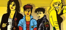 "New Comics added to SEQUENTIAL app, including ""Meanwhile"", ""Love and Rockets"""