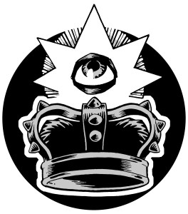 Black Crown - Logo