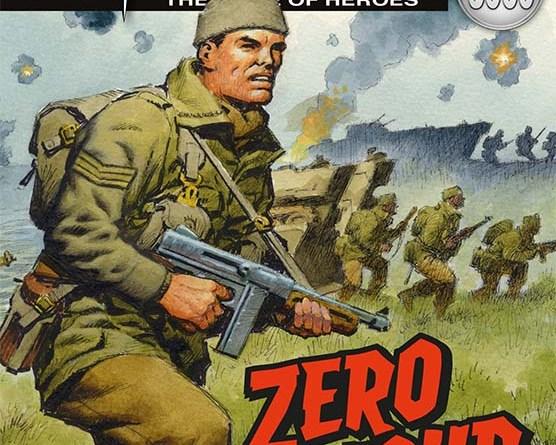 Commando 5000 – Zero Hour