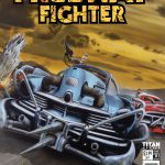 Freeway Fighter #1 - Diamond Variant