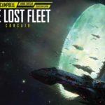 Lost Fleet #1 - Cover C by David Demaret