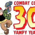 Combat Colin - 30 Yampy Years