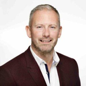 Chris Rose - Beano Studios director of development and production