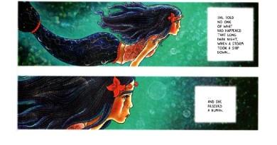 Little Mermaid 001 SNIP