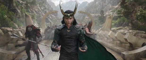 Thor: Ragnarok Trailer 1 - Image 3