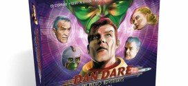 Dan Dare: The Audio Adventures Volume Two Out Now, and the Mekon is back!