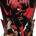 DC Universe Rebirth: Batwoman #1 - Cover