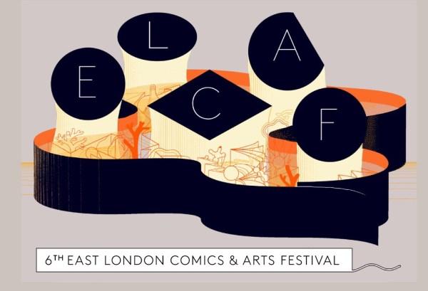 ELCAF 2017 Logo