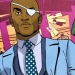 Nick Fury #1 - Nick Fury by ACO