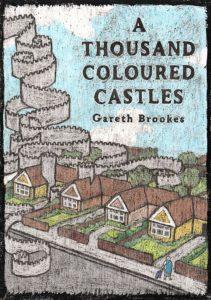 A Thousand Coloured Castles - Cover