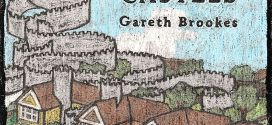 "Gareth Brookes brilliant ""A Thousand Coloured Castles"" gets Gosh launch on Thursday"