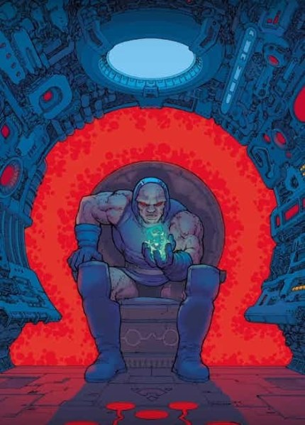 Darkseid Special #1